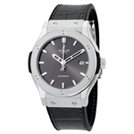 Classic Fusion Automatic Titanium Men's Watch