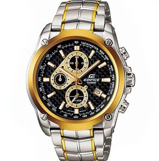 Casio Edifice EF-524SG-1AVDF