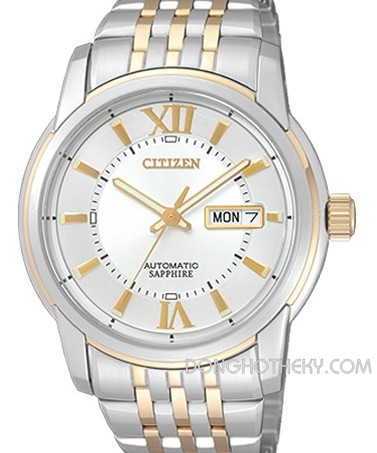 Citizen CTZ3KLMGLvt 2500i