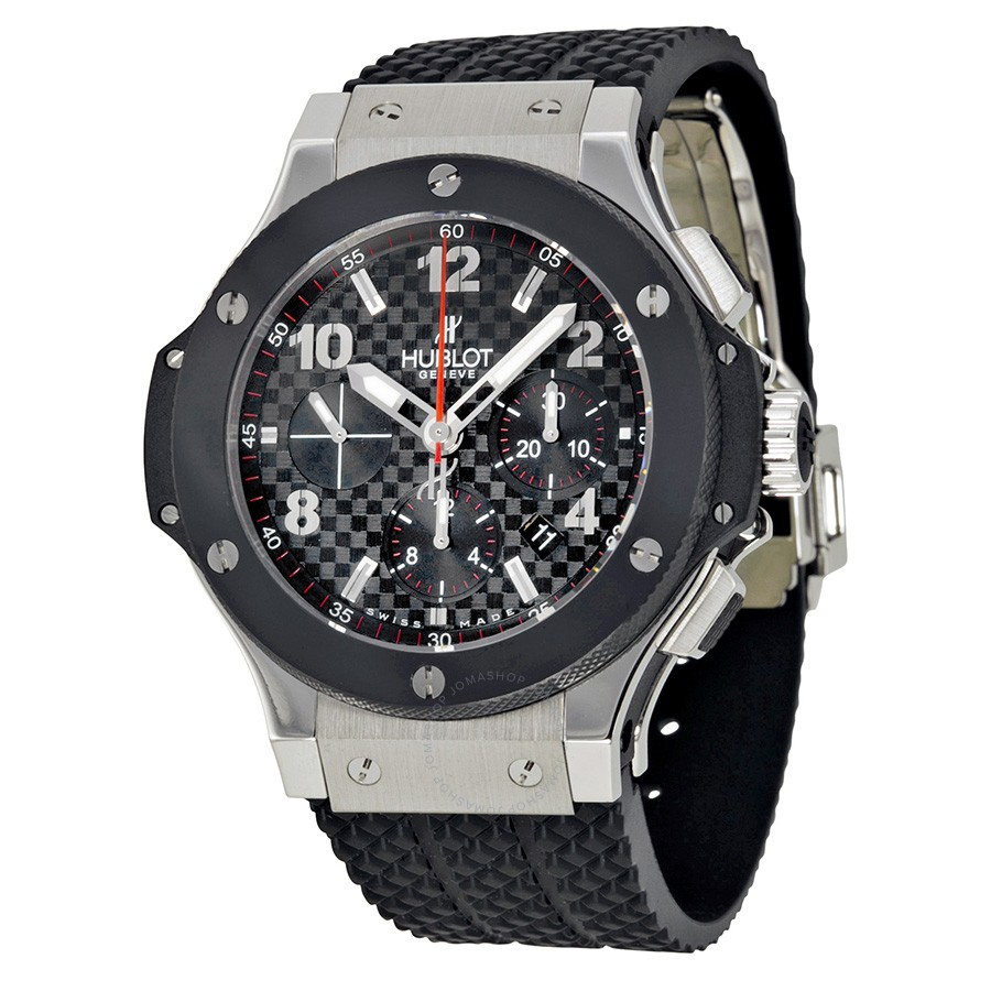 Big Bang Automatic 44mm Men's Watch