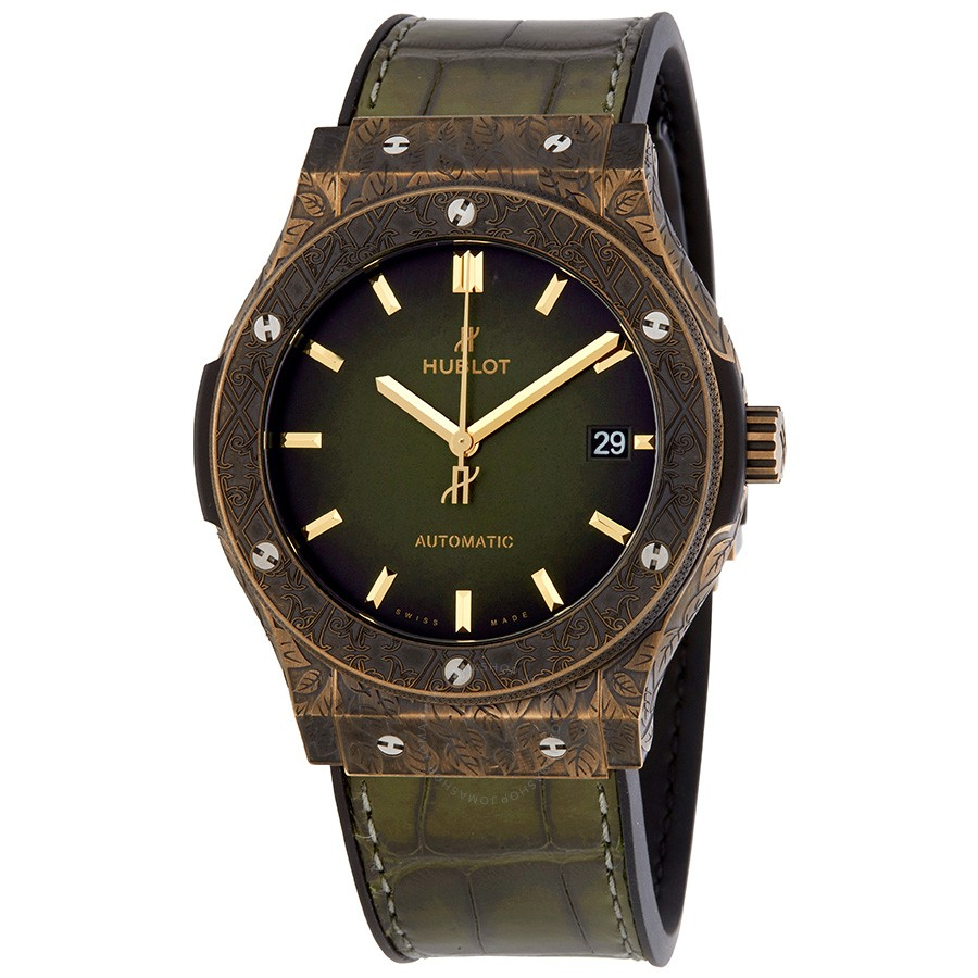Classic Fusion Automatic Men's Watch