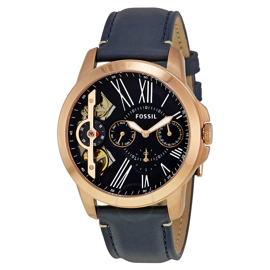 Grant Chronograph Automatic Men's Watch